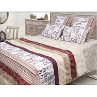 Комплект постельного белья теп бязь прайм семейный
