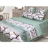 Комплект постельного белья теп бязь 931 карон семейный