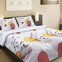Комплект постельного белья теп бязь 922 Ланфей  семейный