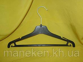 Вешалка костюмная ребристая мужская ппр, фото 2