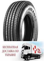 Грузовые шины Advance GL282A, 315/80R22.5