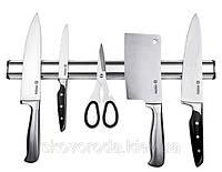 Магнитная планка для ножей Vinzer 89203