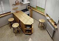Плитка для пола Angola (Ангола) Atem для ванной,кухни,коридора, фото 1