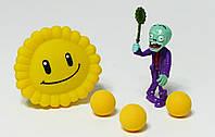 Игрушки Растения против зомби, Подсолнух