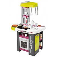 Smoby Интерактивная детская кухня с барбекю 311001 Mini Tefal Studio BBQ Kitchen