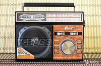Колонка - Радио с антенной FP-1313REC bluetooth, фото 1