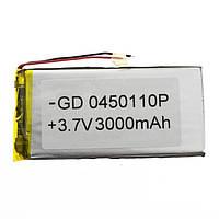 Аккумулятор АКБ Digma Optima 7.3 3G