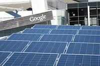 Google инвестирует в солнечные электростанции!