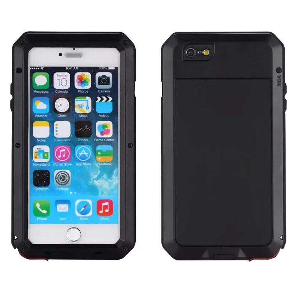 Противоударный чехол Lunatik Taktik для Iphone 7+