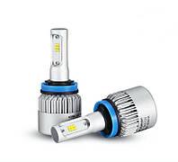 LED лампы Н11, 8000Lm 8G - поколение