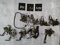 Ограничитель двери Peugeot 307