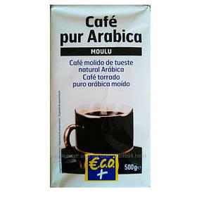 Cafe pur Arabica 500г молотый