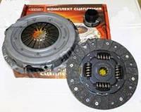 Сцепление Газель NEXT,Бизнес двигатель Cummins ISF 2.8 (диск нажимной,ведущий,подшипник) (пр-во KENO)