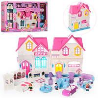 Домик для кукол Sweety Home WD-921A, B, C (наличие вида уточняйте)