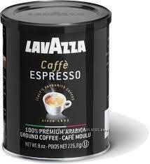 Кофе молотый жб Lavazza Espresso 250г, фото 2