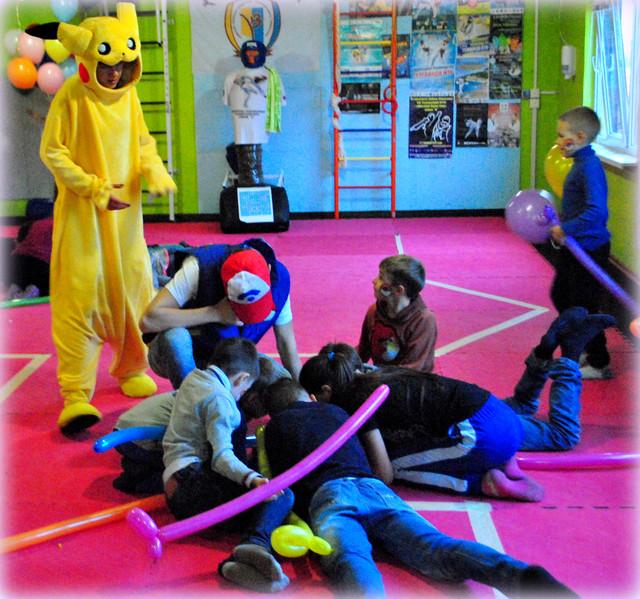 покемон го аниматоры покемоны, Пикачу  Киев, детский праздник Pоkemon go  бульбазавр,чапрмандер Эш Кетчум,