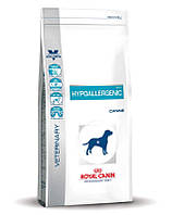 ROYAL CANIN Dog Hypoallergenic 14 кг