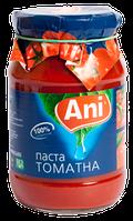 Паста томатная Ani 25%, 480 гр.