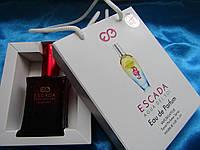 Escada Agua del Sol ( Эскада Аква Дел Сол) в подарочной упаковке 50 мл