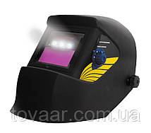 Сварочная маска VITA Evolution Hybrid с LED подсветкой