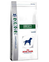 ROYAL CANIN Dog Obesity Management 14 kg