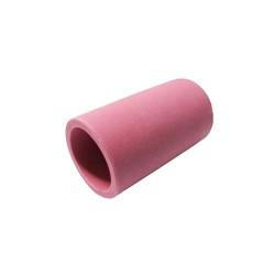 Керамічне сопло № 12 для пальників NW 19.5 мм/L 48.0 мм для корпусу цанги з дифузором 701.02