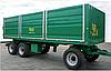 Прицеп тракторный сельскохозяйственный PT-26.22 (Испания)