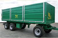 Прицеп тракторный сельскохозяйственный PT-26.22 (Испания) , фото 1