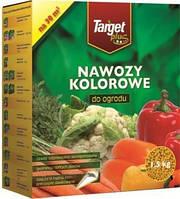Удобрение гранулированное для огорода Target plus, 1,5 кг