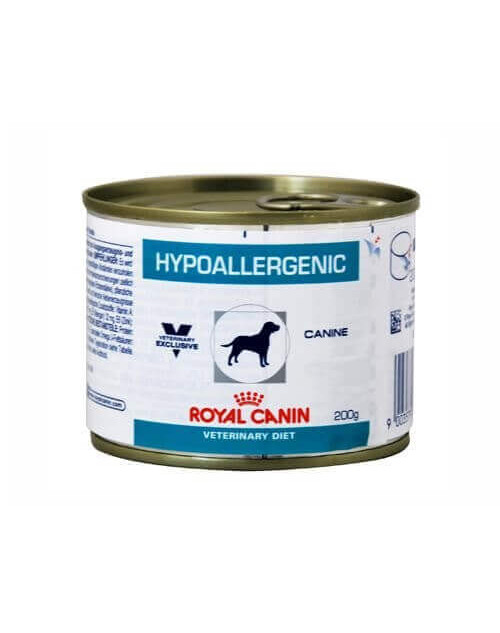 ROYAL CANIN Dog Hypoallergenic 200 g