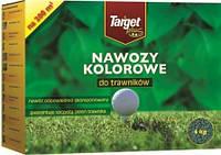 Удобрение для газона Target plus, 1,5 кг