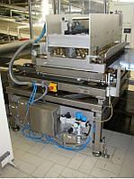 Оборудование и инвентарь кондитерского цеха