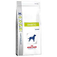 ROYAL CANIN Vet Dog Diabetic 12 kg