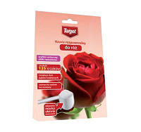 Удобрение Target (растворимый порошок) для роз, 250г