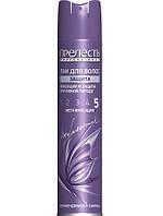 Лак для волос ПРЕЛЕСТЬ Professional   «Защита» 5,   300 мл