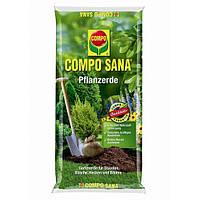 Торфосмесь Compo Sana для хвойных растений, 40 л