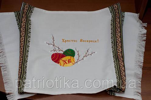 Пасхальный рушник | Пасхальний рушник 001, фото 2