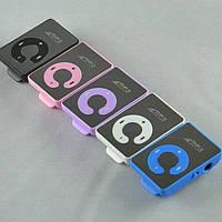MP3 плеер - зеркальный
