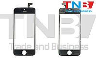 Сенсор APPLE IPHONE 5G Черный