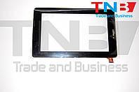 Тачскрин ViewSonic ViewPad 7d Черный Версия 1