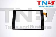 Тачскрин Fly WEB 7.85 Slim 3G Черный Версия 1