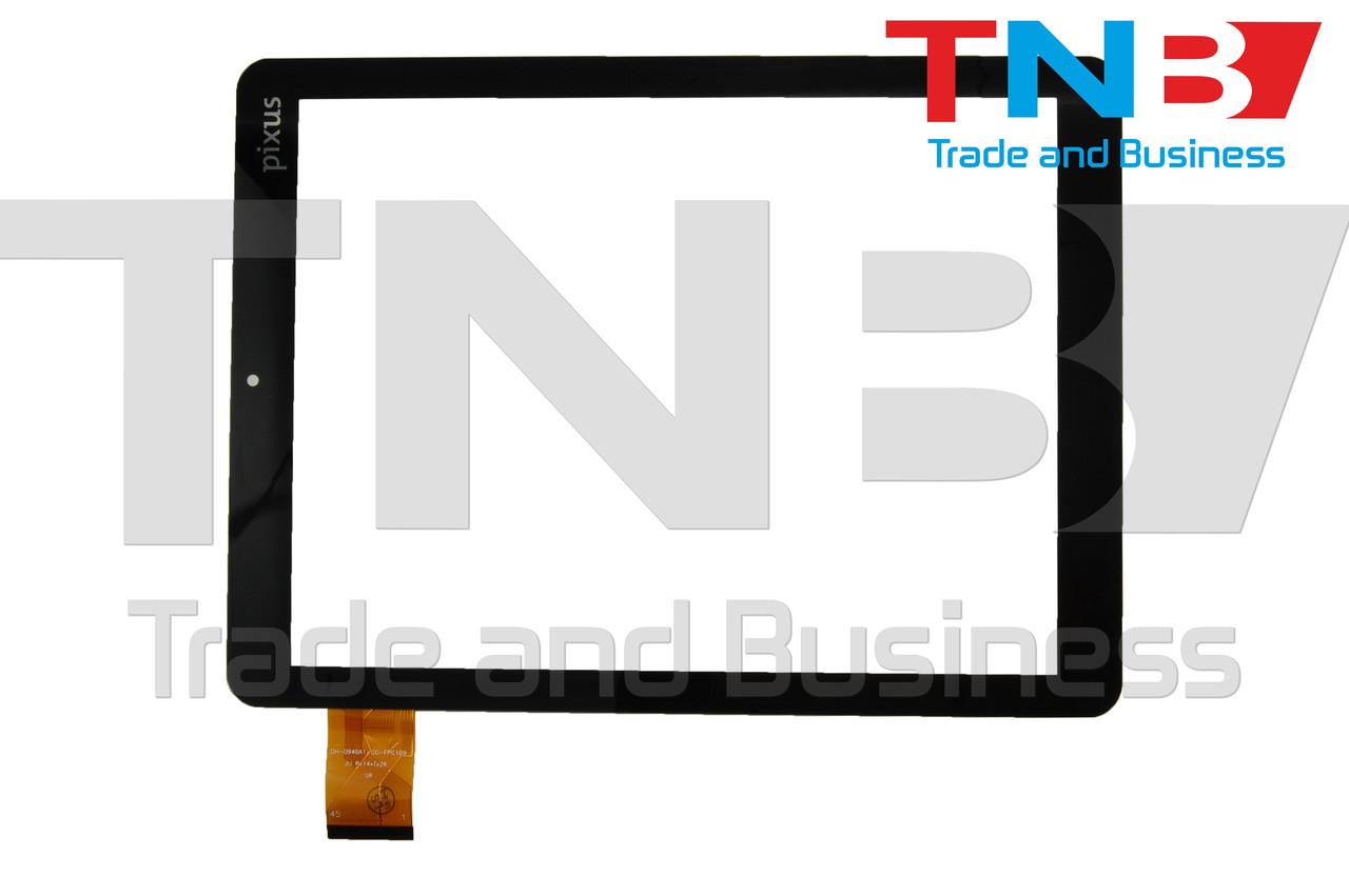 Сенсор Pixus Touch 9.7 3G Черный