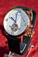 Мужские механические часы Cartier Ronde Solo de Cartier