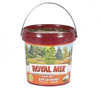 Удобрение Royal Mix GRANE FORTE для хвойных растений (весна-лето), 1 кг