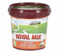 Удобрение Royal Mix GRANE FORTE для газона от пожелтения, 3 кг