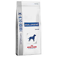 ROYAL CANIN Dog anallergenic 3 kg