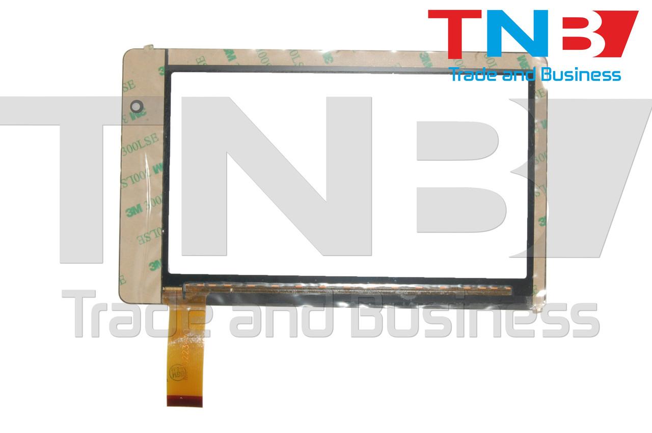 Сенсор 184x111mm 30pin MT70223-V1 Тип2