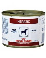 ROYAL CANIN Dog hepatic 200g