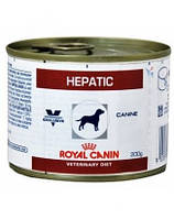 ROYAL CANIN Dog hepatic 200g