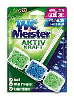 WC Meister блок для унитаза Сосна 45 г